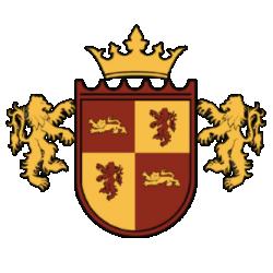 The Duchy of Hongard / Hongard Dükalığı