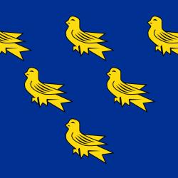 Kingdom of Sussex