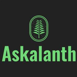 Askalanthian Confederation