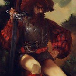 Red Sturgian Landsknecht (RSL)