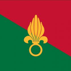 Légion Étrangère [LE]   EU