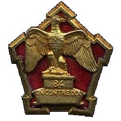 84e Régiment