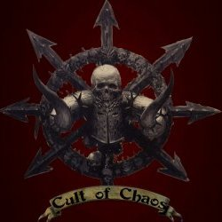 Cult of Chaos - Kaos Tarikatı