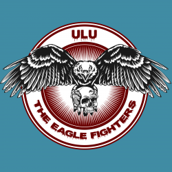 ULUTURK THE EAGLE FIGHTERS